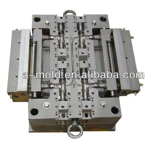 electronic housing mold