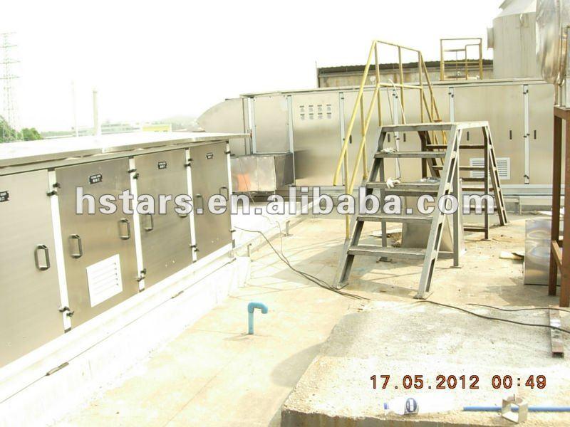 Hstars Air Handling Unit Harga HVAC Air Handling Unit untuk AC Sentral dan Industri