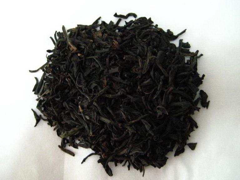 Free Sample Lapsang Souchong Smoky Congou Black Tea - 4uTea   4uTea.com