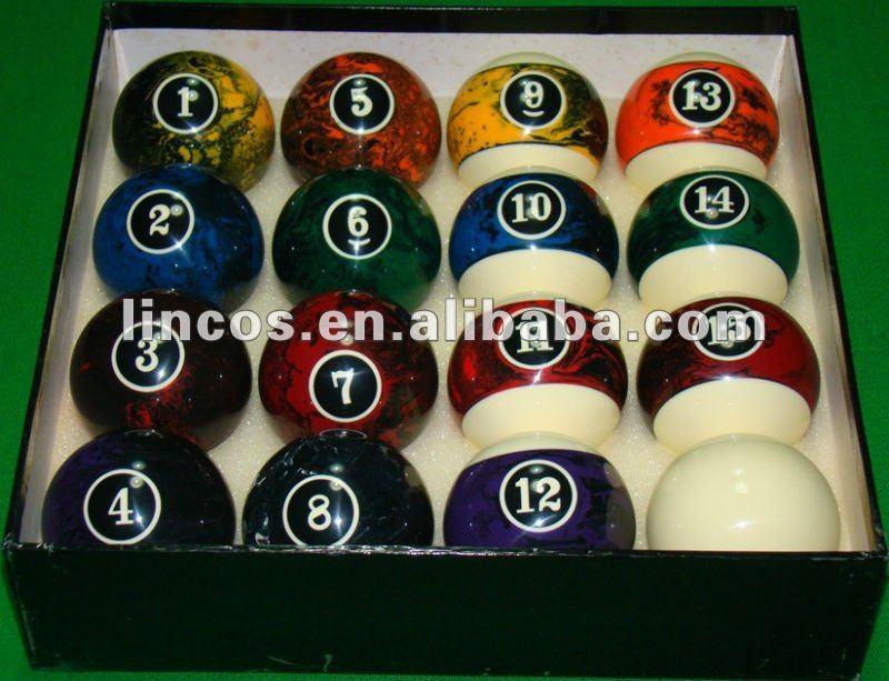 57mm Pool Billiard Ball Buy Custom Pool Ball Custom Made Pool Balls Customer Design Billiard Balls Product On Alibaba Com