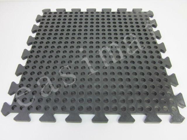 Gomma pavimento garage rivestimento tappeto rotoli m m e