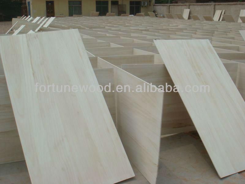 Massief houten planken type paulownia hout prijs buy paulownia