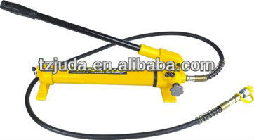 10T-100T stroke 50mm single customize small hydraulic jack