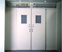 Guangzhou clean room doors for hospital motorized swing hospital doors & Guangzhou Clean Room Doors For HospitalMotorized Swing Hospital ...