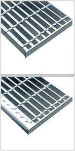 galvanized steel stair treads of China