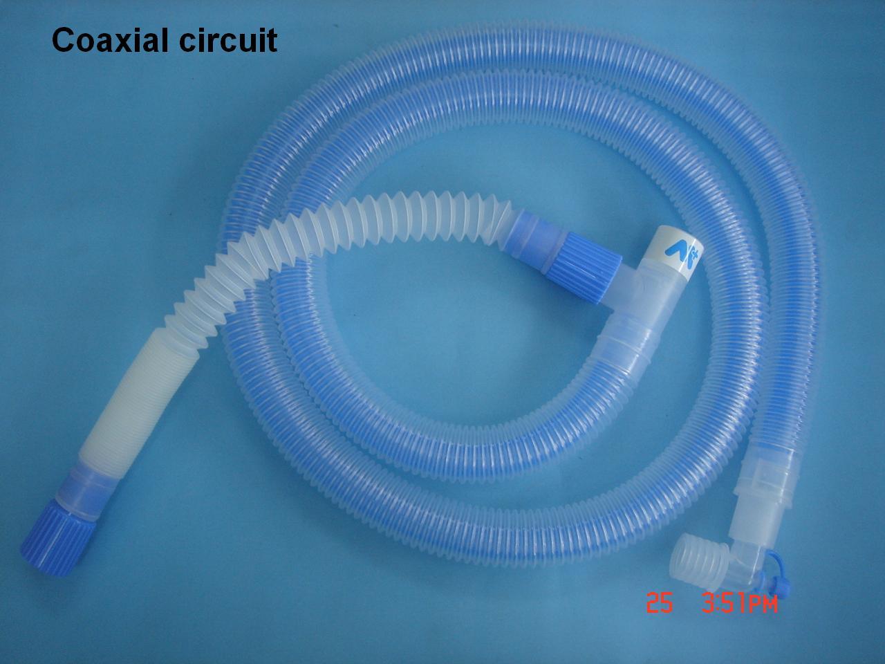 Circuito Bain : Médico bain circuito buy equipos médicos circuito de respiración