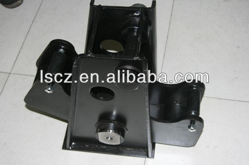 Heavy Duty Port Truck Trailer Suspension System Parts