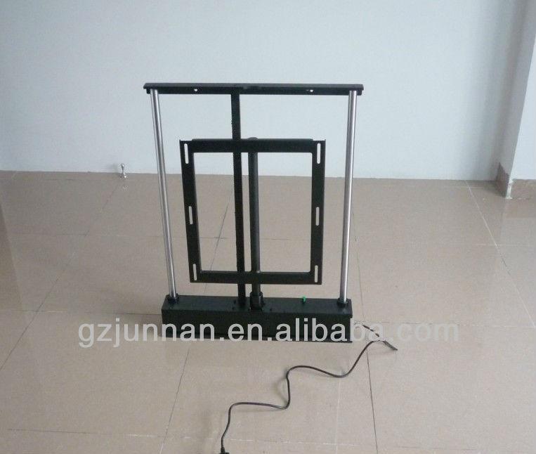 Manual tv lift mount.