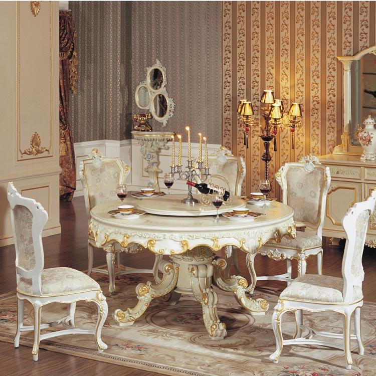 European Furniture European Style Dining Room Furniture