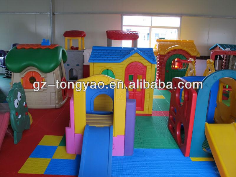 felicidad nios juguete de plstico casa de juegos casa de juegos casa de juegos para nios