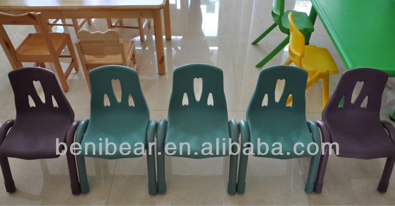 Hot Sale Nursery School Wooden Furniture, Children Classroom Furniture