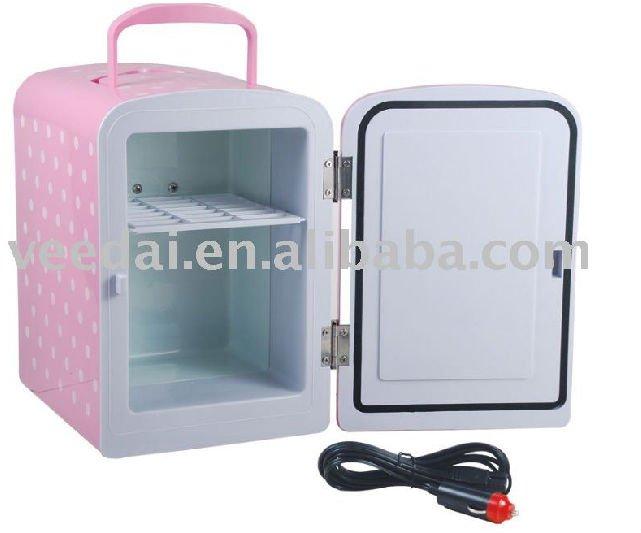 4l Mini Farbige Kühlschränke/cool Es Mini-kühlschränke