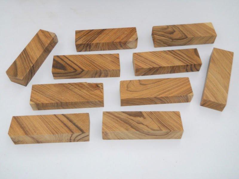 Knife Wood Handle Blocks Knife Blanks Exporter Buy Knife
