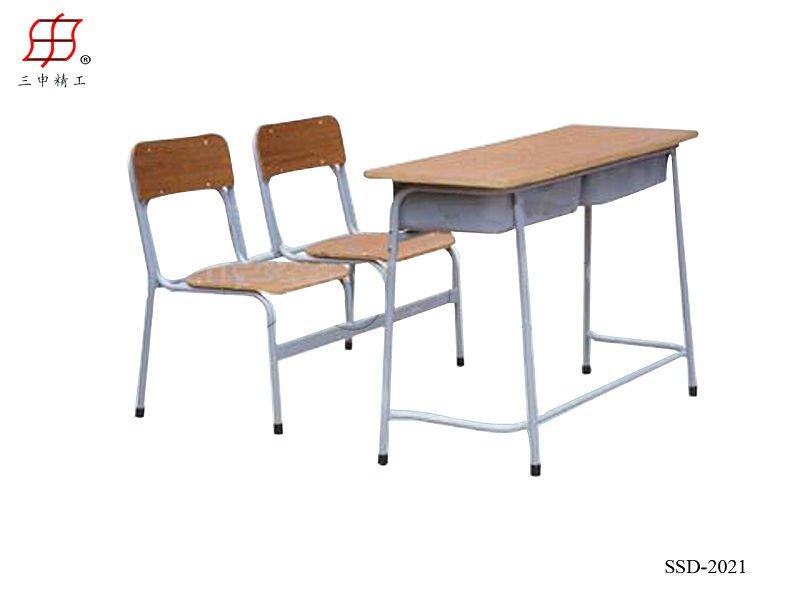 School Classroom Wooden Iron Desk Chairs Buy School