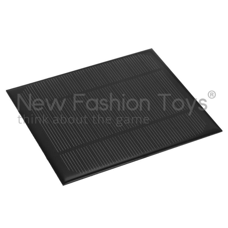 5v 500ma 2.5w solar panel