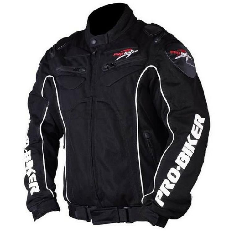New 2014 PRO-BIKER Men's Motorcycle Racing Cycling...