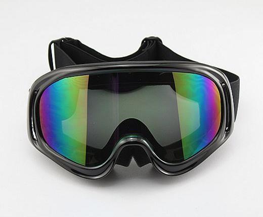 New Winter Ski Snow Snowboard Goggles Motorcycle M...