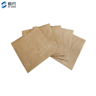 Kraft Paper Bag Small Oil Proof Small Takeaway Paper Bag with Window