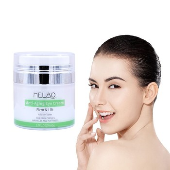 High Quality Skin Care Natural Firming Ageless Instantly Eye Lifting Cream Private Label Real Plus Beauty Eye Cream