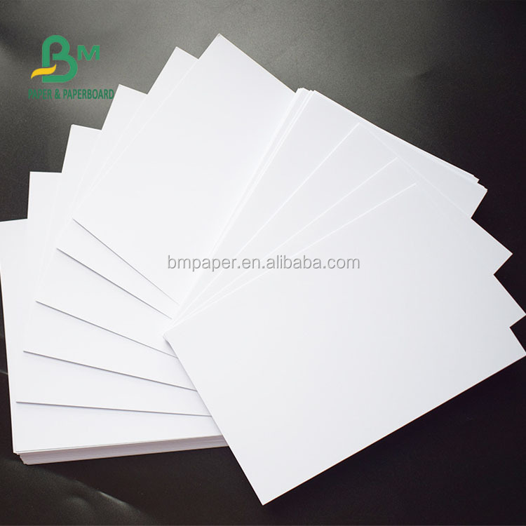 260gsm High Glossy Inkjet Photo Printing Paper For Poster 4 x 6inch Instant dry
