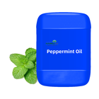 Therapeutic Grade Cosmetic Grade OEM/ODM Supply 100% Pure Natural peppermint Essential Oil use for food and skin care