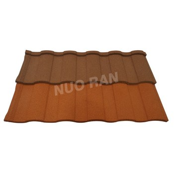 Economic Chinese Supplier Steel Types Of Roof Covering