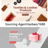 Purchasing sourcing taobao selling agent 1688 taobao trade wanted Business partner looking for agent textile agent in china