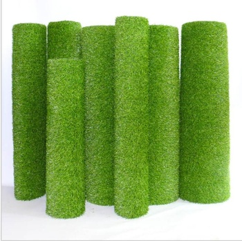 Landscaping Anti Fire 20mm -60mm artificial football landscaping grass turf for playground backyard decoration