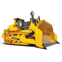 Supper Heavy Machine 106t 486hp Construction Dozer Shantui SD90 - 5
