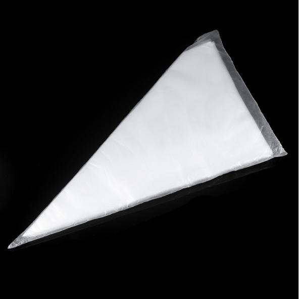OEM Design Food grade plastic piping bag thicken pasty bag Custom Printed disposable Pastry Bags