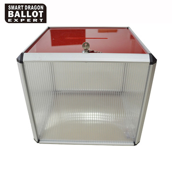 exquisite design buying now reasonably priced Customized Acrylic Box Clear Display Cube Custom Made Lucky Draw Ballot Box  Large Boxes - Buy Customized Acrylic Box Product on Alibaba.com