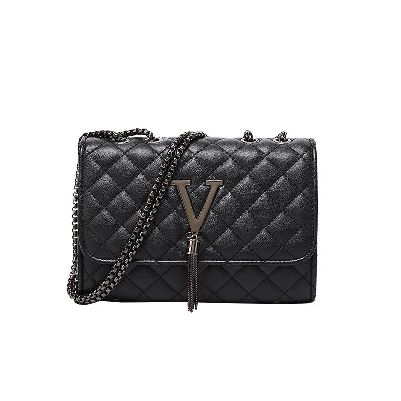 MS067 Großhandel stilvolle qualität leder schulter tasche designer handtaschen berühmte marken