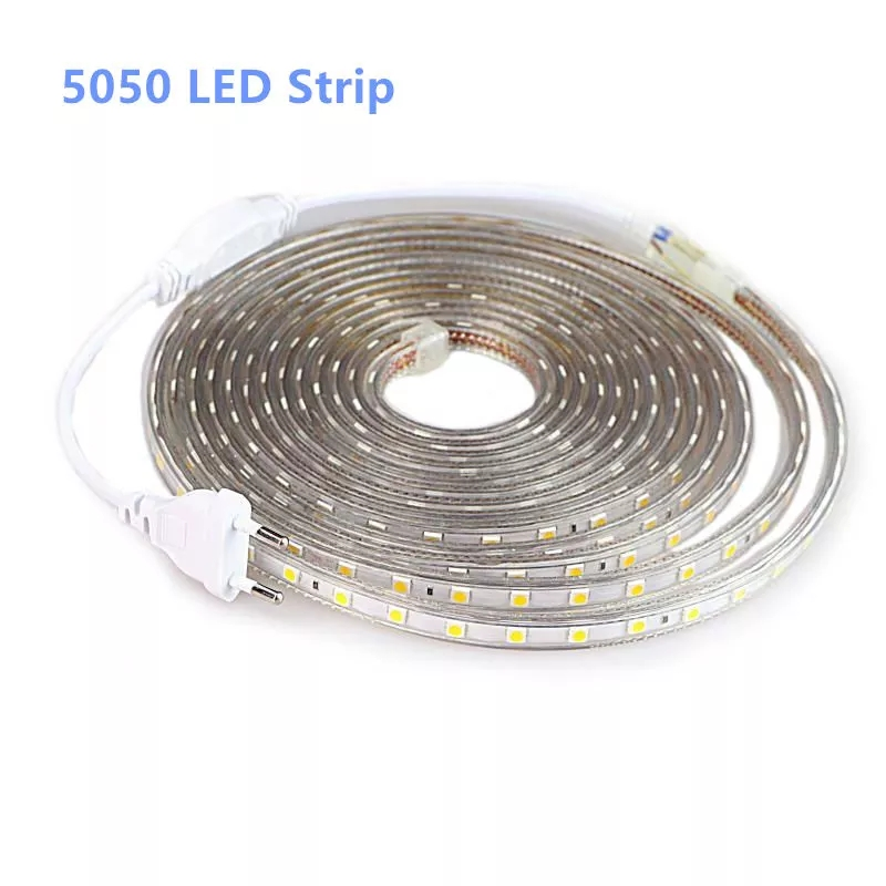 Low cost rope 12v car led strip light for outdoor