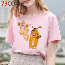 Забавная женская футболка с рисунком, Ulzzang, Корейская одежда, Harajuku, размер плюс, унисекс(China)