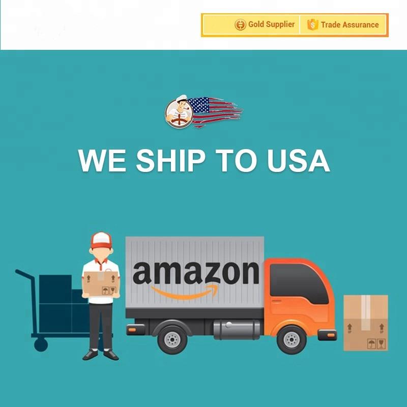 Puerta a puerta servicio de envío a EE. UU./Alemania