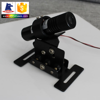 Adjustable focus Blue Green Red color and IR (infrared) Laser Modules with Cross line Straight line Dot (Point)
