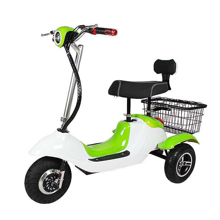 High quality electric tricycle e bike bicycle for adults