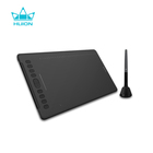 CE/FCC/CCC HUION H1161 USB Powered Digital Drawing Graphics Tablet with Stylus Pen
