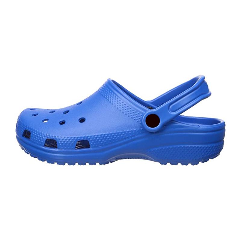 Factory Wholesale Colors Garden Shoes Unisex Clog beach Slipper Comfortable Cheap Sandals Clogs