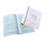 Brochure Printing Flyer Book Printing Custom Watch Booklet