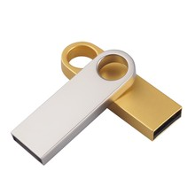 Neuer Metall-USB-Stick 32 GB, Mini-USB-Stick