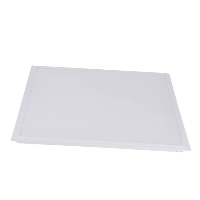 40W ultra thin slim square recessed CCT and dimmable led ceiling flat panel light sky led panel light square 60*60cm