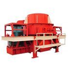 Sand Plastic Tiles Machinery Artificial Construction Hsi Sweden Pzs Impact Block Cement Sand Brick Making Machine Price