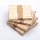 wooden disposable stick biodegradable manufacturers bulk ice cream popsicle sticks