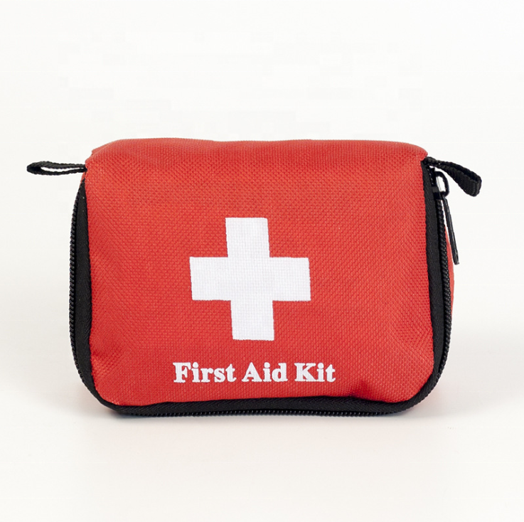 Wholesale price first aid kit set baby first aid kit for home use