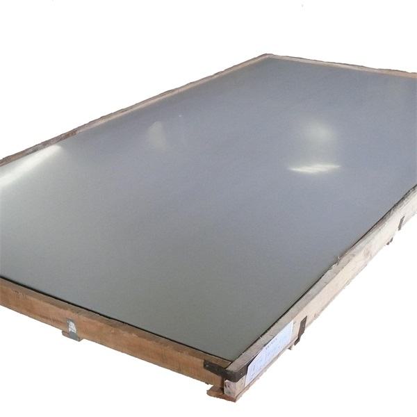 SS316 NO.4 finish 1mm thickness 4x8 stainless steel sheet