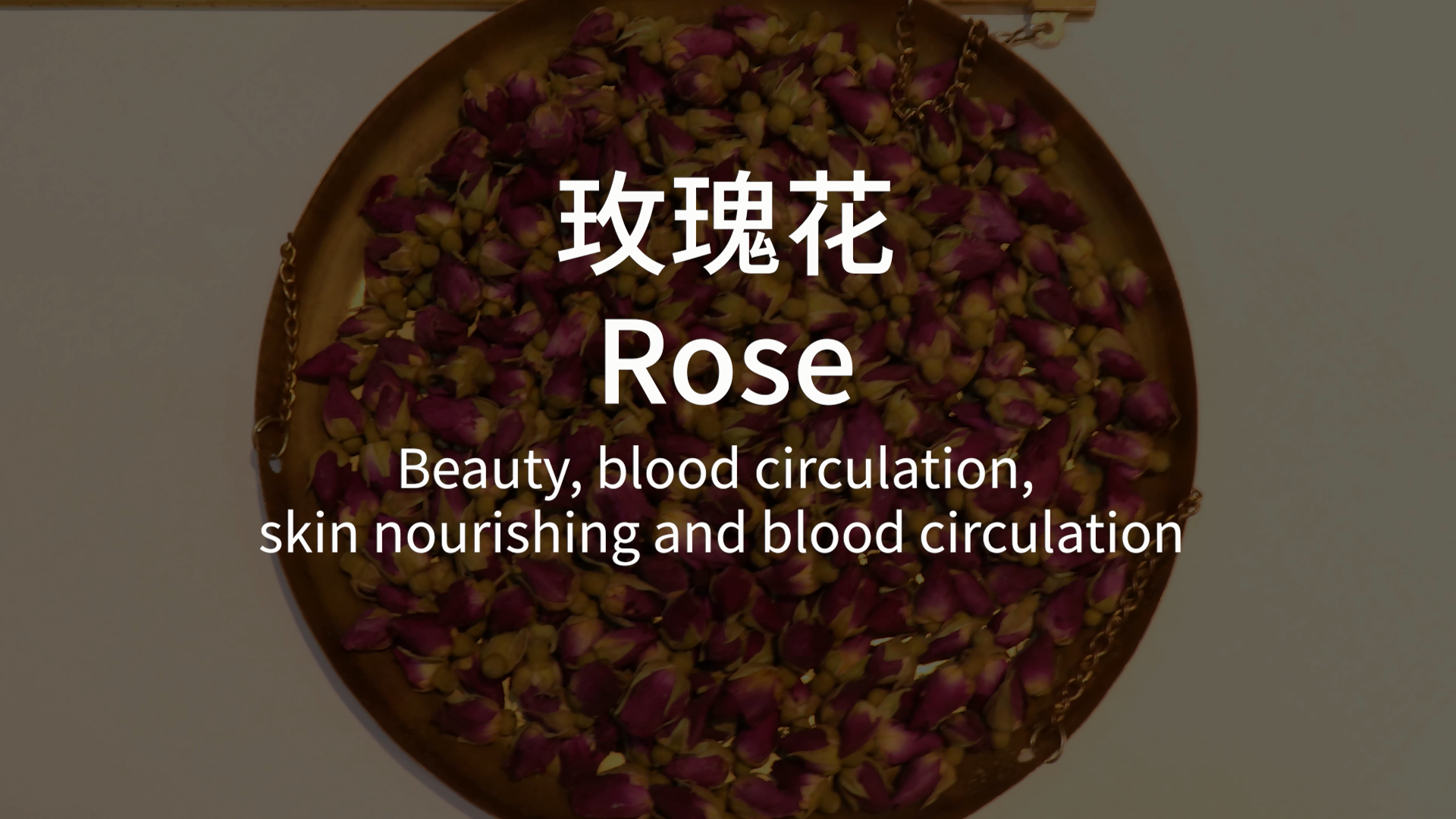 Factory price red rose tea private label rose buds for tea