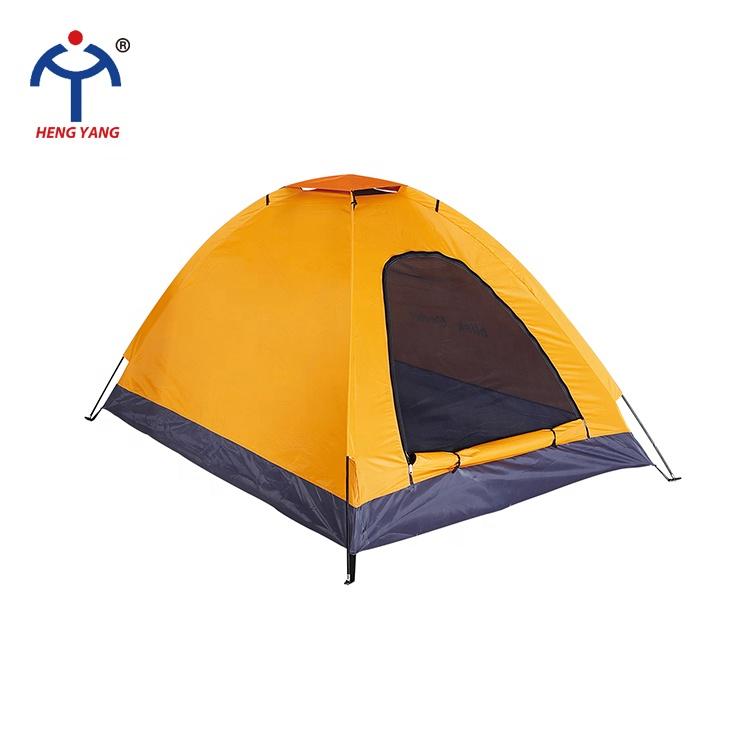 للماء خيام التخييم 2 شخص الشمس حماية السفر المنتجات بالجملة