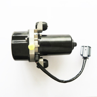 Up30 UP50 Electrical Brake Boost Pump rotary vane vacuum pump