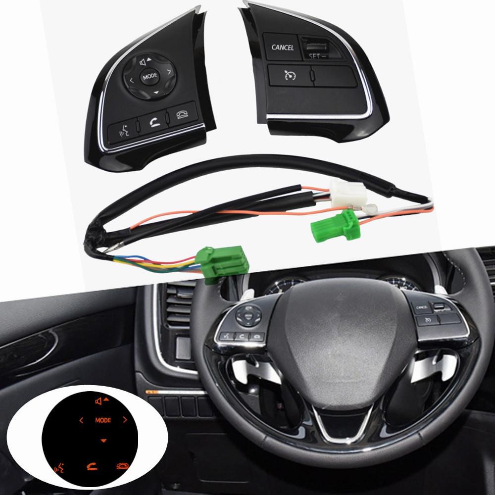 OEM NEW Steering Wheel Radio Control Switch 03-09 GM Trucks /& SUVs 1999442